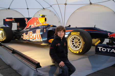 Red Bull 347